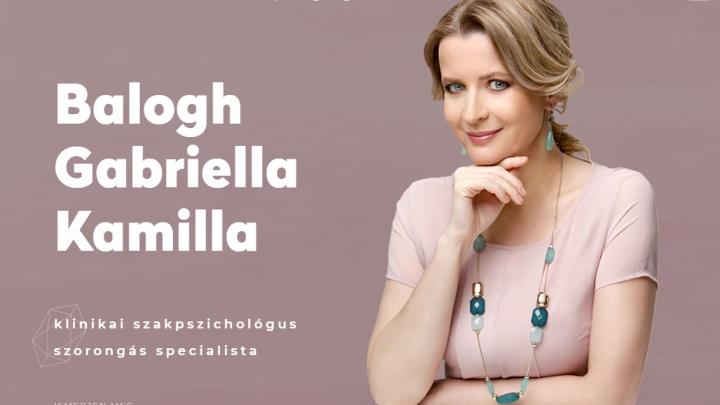 Balogh Gabriella Kamilla