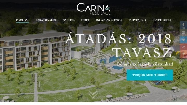 Carina Residence