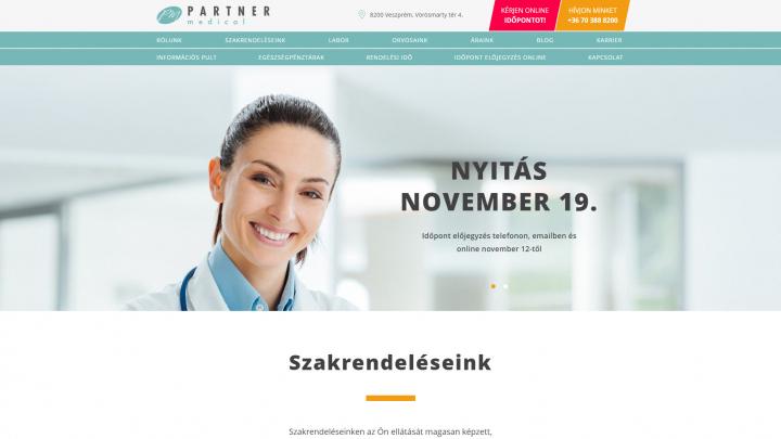 Partner Medical