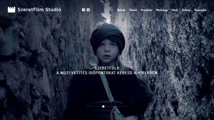 SzeretFilm Stúdió